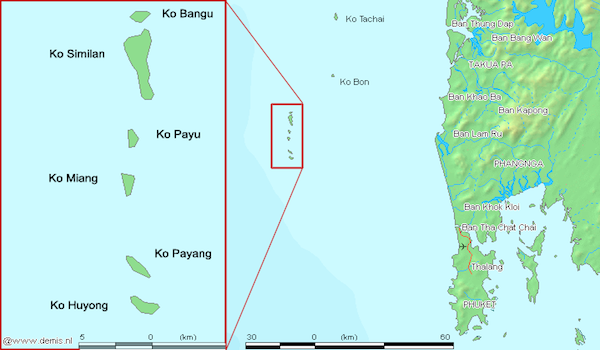 Similan_islands_map
