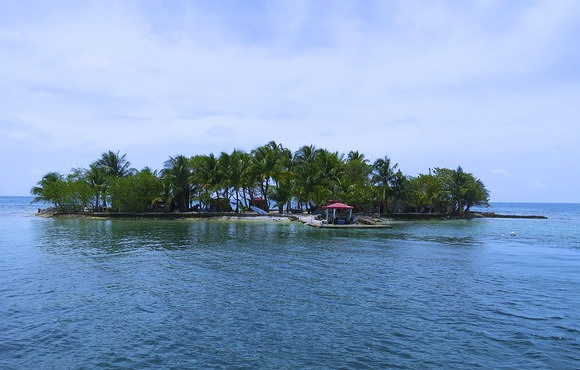 Tom Owens Caye, Punta Gorda Belize