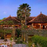 Alamkulkul boutique resort Bali