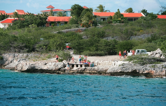 house reef caribbean club bonaire