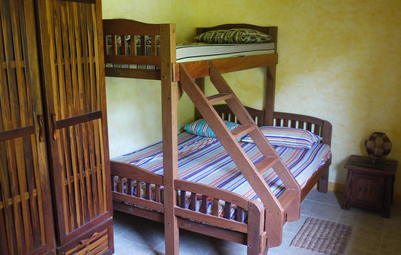 bunk beds coron