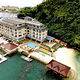Palau pacific resort scuba dive package