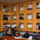 underwater photo equipment storage