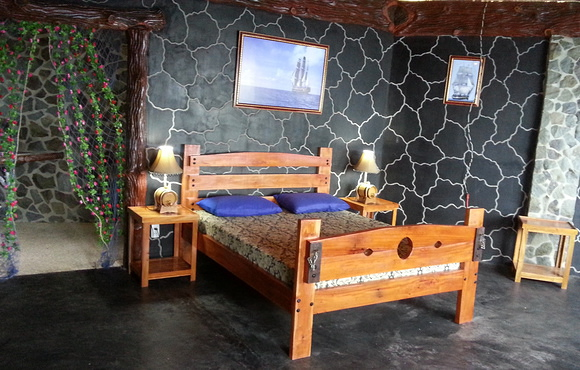 double room tropico beach resort