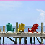 Roatan chairs
