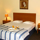 double bed hotel praia norte
