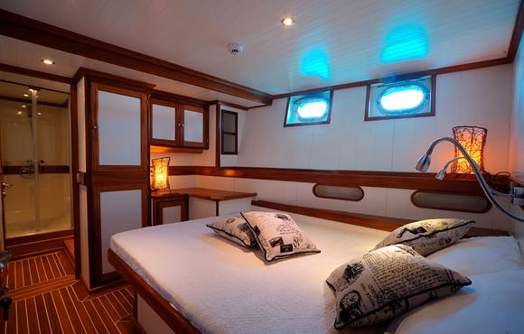 galatea seychelles double room master bedroom