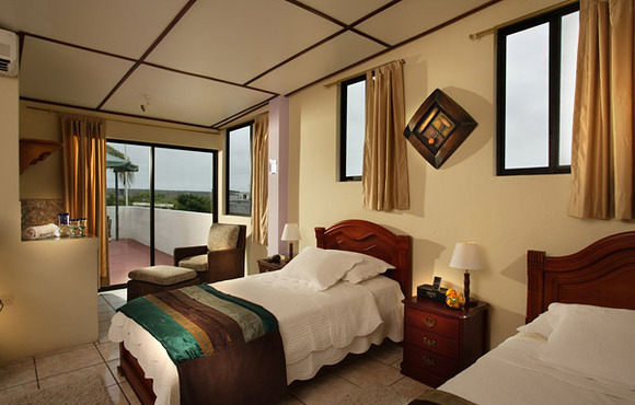 Galapagos_double_Mangrove_View_room