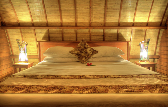 double_bed_Bungalow