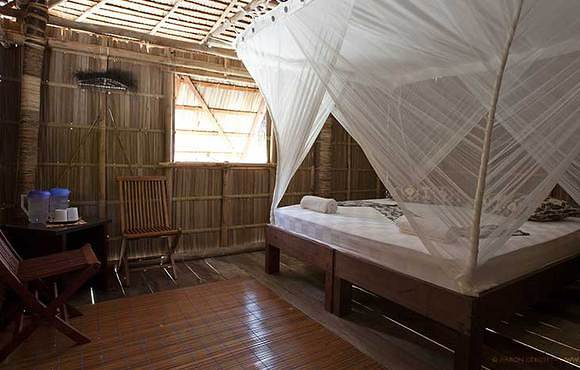 Bedroom-Superiour_Papuan_Cottage