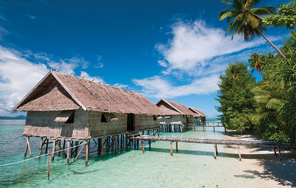 Superiour_Papuan_Cottage_exterior