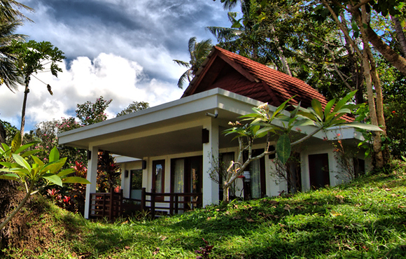 villa at dabirahe boutique resort
