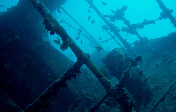 bridge_of_the_SS_Thistlegorm