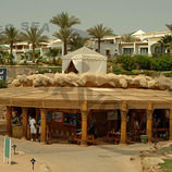Dive center Hyatt Regency Sharm