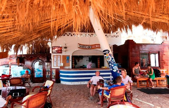 Umbi Dive Village, Sharks Bay, Sharm El Sheikh