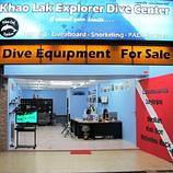 Dive center khao lak explorer