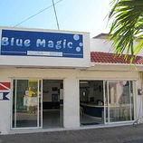 Dive shop cozumel