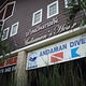 Dive center Andaman divers