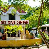 Cabilao dive center