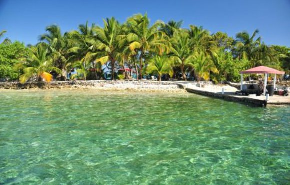 belize waters
