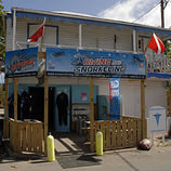 Dive center St. Maarten
