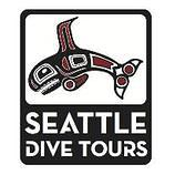 logo Seattle Dive Tours