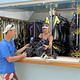 scuba gear rental bonaire