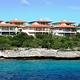 ocean view of caribbean club bonaire