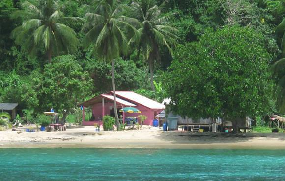 Koh lipe dive resort