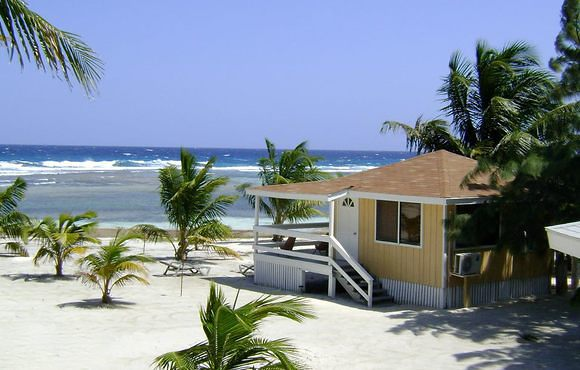 beach house belize