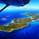 Statia from above