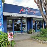 dive shop all 4 diving bali