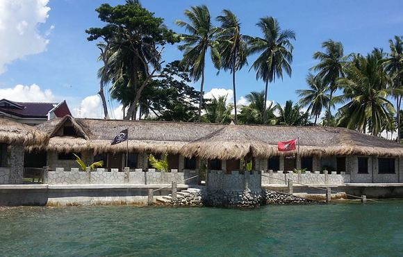 dive resort negros orriental