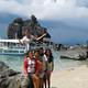 The_Wellbeach_Girls_at_Apo_Island