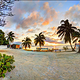 beach_black_bird_caye_resort_belize