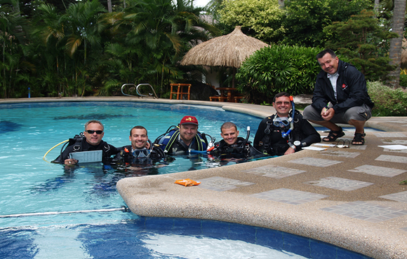 sea_explorers_dauin_scuba_dive_pool