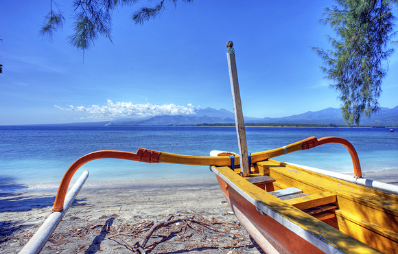 Gili_Air_beach