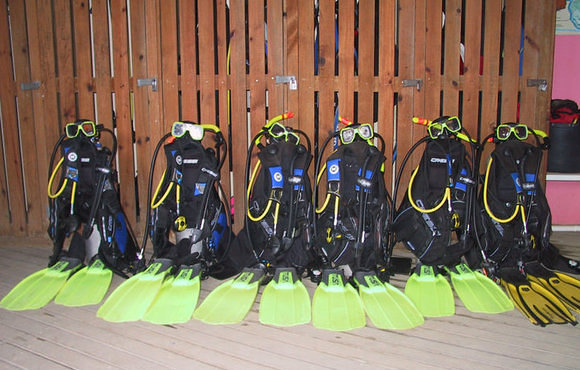 scuba_kit_set_up