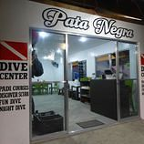 pata-negra-dive-center-front-view