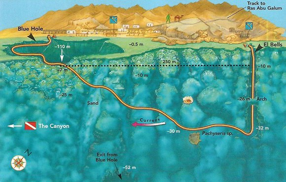 El_Bells_and_The_Blue_Hole_map