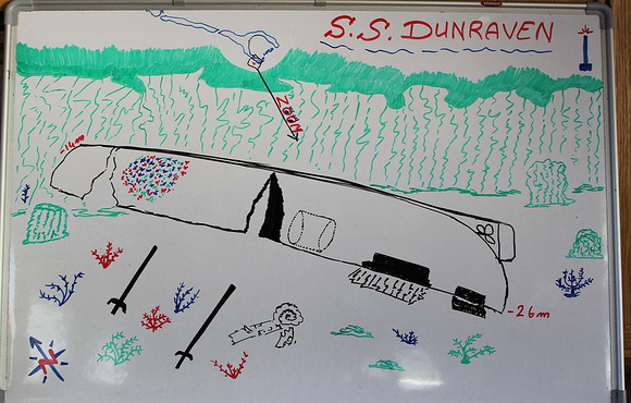 SS_dunraven_dive_map