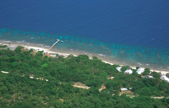Resort_-_Aerial_View