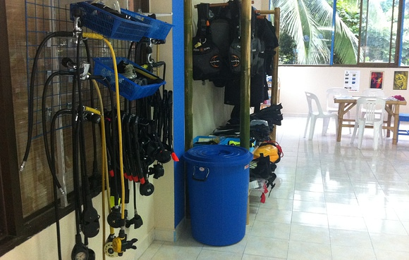 dive_gear_thailand